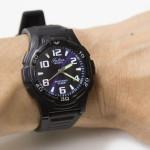 シチズンQ&Q Falcon 腕時計VP84J850 10気圧防水