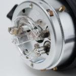 ストロボの修理、放電管の寿命は、分かるのか?