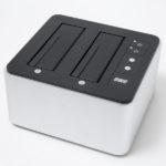 MacProのハードディスクドライブを追加、OWC Drive Dock購入!
