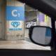 渋谷区役所前駐車場で、さまよった